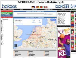 nl.kejsa.com screenshot