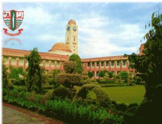 nmch.edu.pk screenshot
