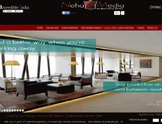 nmluxury.net screenshot