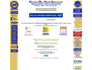 nmoa.org screenshot