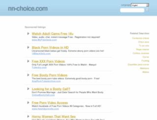 nn-choice.com screenshot