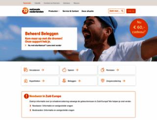 nn.nl screenshot
