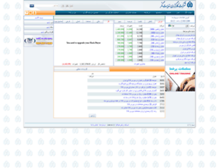 nns.irbroker.com screenshot