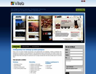 no.viteb.com screenshot