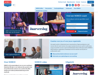nobco.nl screenshot