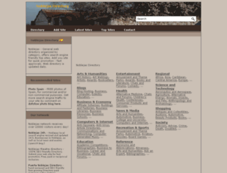 noblejas.info screenshot