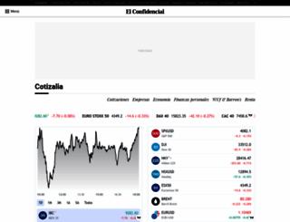 nocache.cotizalia.com screenshot