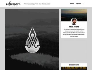 nofreework.com screenshot