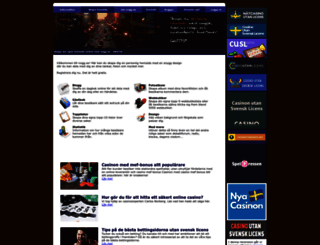 nogg.se screenshot