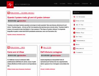 noisefromamerika.org screenshot