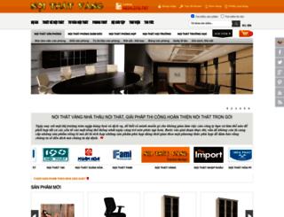 noithatvang.net screenshot