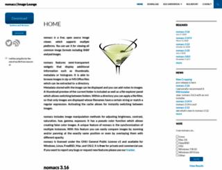 nomacs.org screenshot