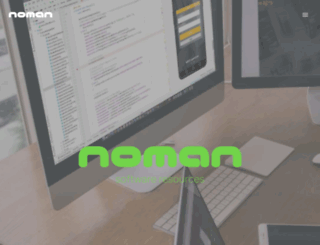noman.it screenshot