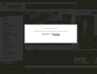 nomobi.com screenshot