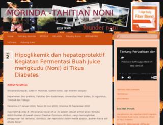 noniindonesia.com screenshot