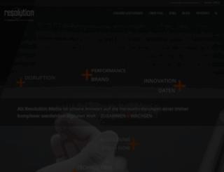 nonstopconsulting.de screenshot