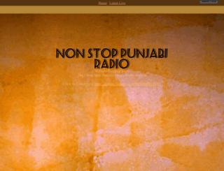 nonstoppunjabi.com screenshot