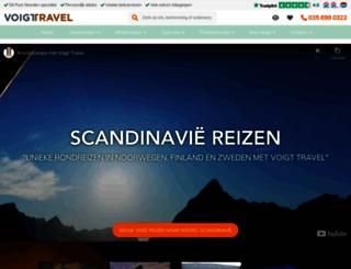 noordeuropa.nl screenshot