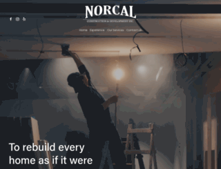 norcal-cd.com screenshot