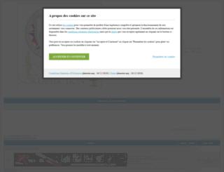 nordetection.soforums.com screenshot