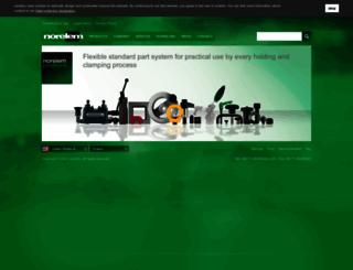 norelem.com screenshot
