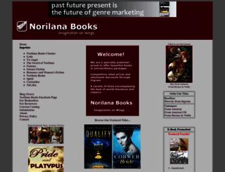 norilana.com screenshot