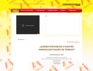 normaperezai.webnode.es screenshot
