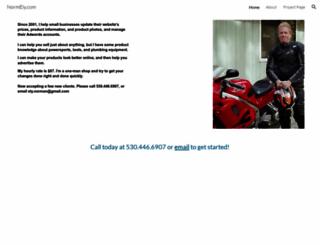 normely.com screenshot