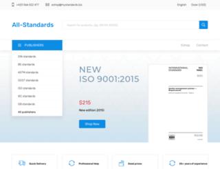 normia.cz screenshot