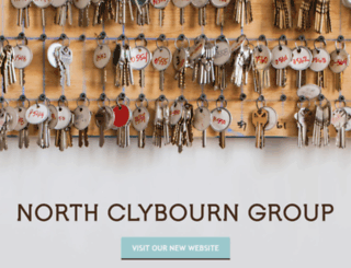 northclybourngroup.com screenshot