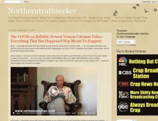 northerntruthseeker.blogspot.com screenshot