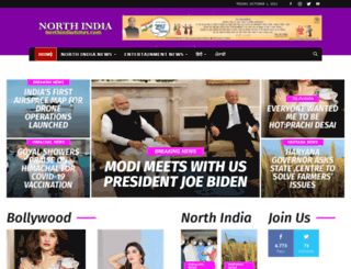 northindiatimes.com screenshot