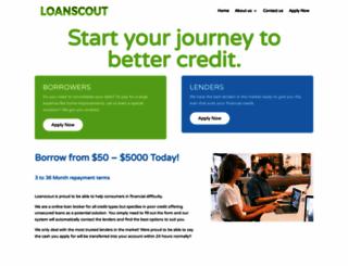 norway.org.uk screenshot