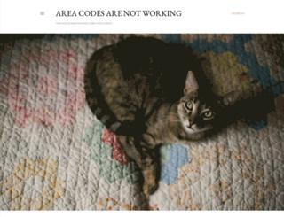 nossasviagenspelobrasil.blogspot.com.br screenshot