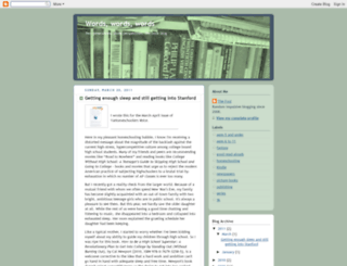 notbookworld.blogspot.com screenshot