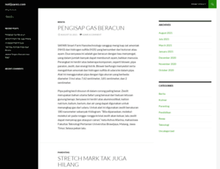 notijuarez.com screenshot