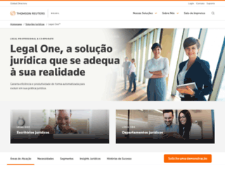 novaprolink.com.br screenshot
