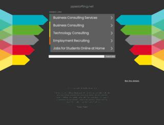 novatime.ppsstaffing.net screenshot