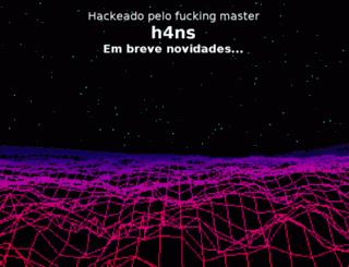 novavidaemcristo.org.br screenshot