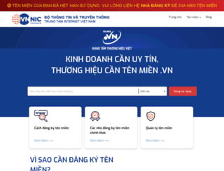 novo.wada.vn screenshot