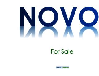 novoi.com screenshot