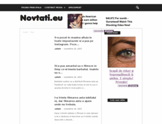 novtati.eu screenshot