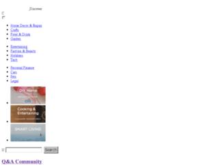 now.ehow.com screenshot