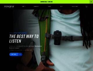 noxgear.com screenshot
