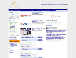 nracapital.com screenshot