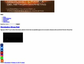 nrg-planet.com screenshot
