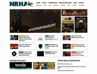 nrha1.com screenshot