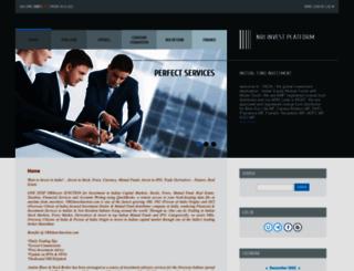 nrisharejunction.com screenshot