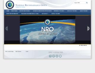 nro.gov screenshot