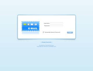 ns80.small-dns.com screenshot